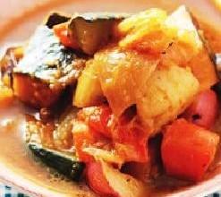 什锦炖蔬菜