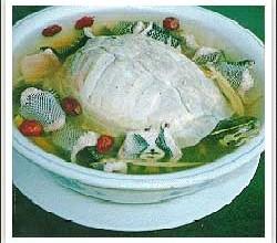 龟蛇大补汤