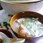 九转猪小肠汤