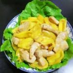 菠蘿蜜怎么吃-菠蘿蜜炒肉柳