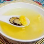 冬季壮阳补肾极品--鹿茸蛋花汤