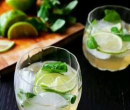 Mojito鸡尾酒(白朗姆酒)古巴