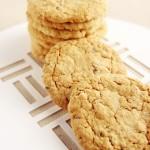 美式燕麦饼干