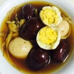 红枣黄芪当归蛋