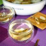 麦冬石斛茶--养阴和胃,清热润肺