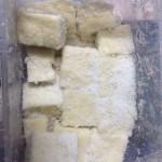 牛奶椰蓉小方及椰浆椰蓉小方