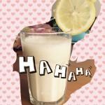 減肥香蕉奶昔