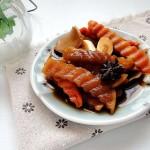 酱菜的腌制方法