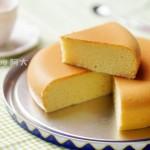 电饭煲版海绵蛋糕#自己做更健康#