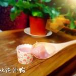 石榴果冻(附:吉利丁片的用量)