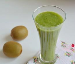 猕猴桃怎么吃-猕猴桃黄瓜汁