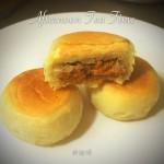 肉松饼(15个)