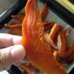 地瓜干(红薯干)