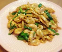 河虾怎么做好吃-炒河虾