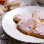 糖霜饼干——粉嫩系