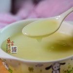 健脾养胃粥:宝宝辅食小米山药糊
