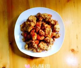 四川小吃-酥肉