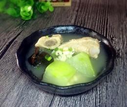 排骨冬瓜薏米汤