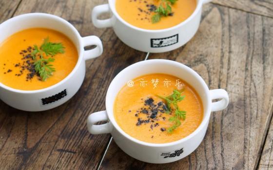 番茄土豆浓汤#苏泊尔极养破壁料理机#