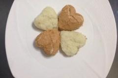 天使蛋糕(8寸活底圆模)
