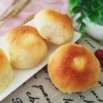 奶酪软面包#浪漫樱花季#