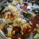 豆瓣酱煮鱼