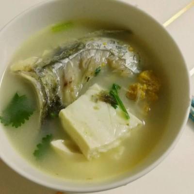 奶白鲫鱼汤(鱼汤怎么炖白)