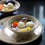 韩式鱼糕汤#黑人牙膏一招致胜#