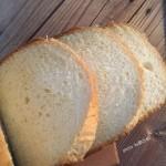 #面包机版#原味吐司