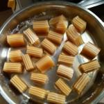 椰汁马蹄糕
