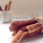 健康面包棒