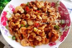 香嫩小米虾
