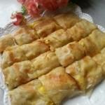泰式香蕉薄饼