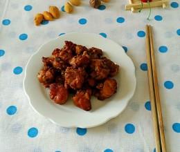 贵州辣子鸡(低脂)
