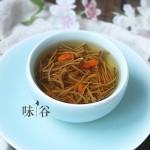 金银花枸杞汤