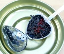 斯里兰卡红茶遇上伊朗藏红花