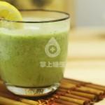 蔬菜果仁奶昔(糖尿病食谱)