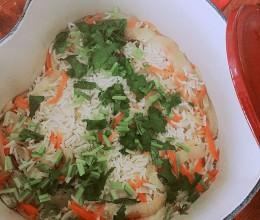 印度香料饭---Basmati rice