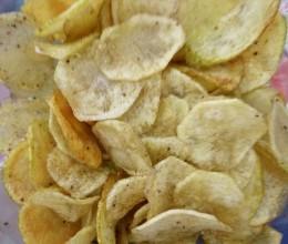 不用切的薯片