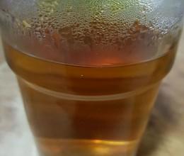 罗汉果石斛灵芝茶