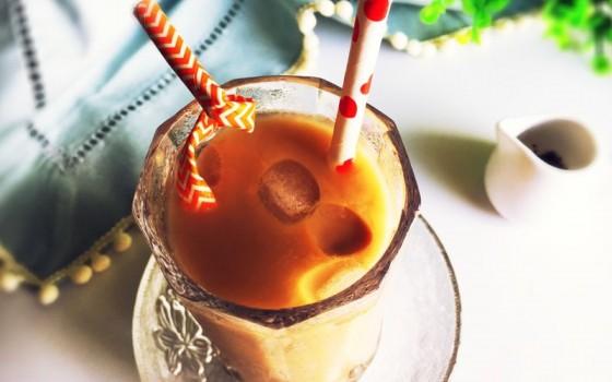 摇滚鸳鸯奶茶