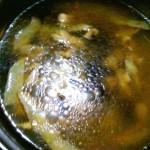 药材煲鸡汤