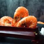 烤虾干BY可可#我要上首页!之夏日清爽家常菜