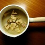绿豆排骨汤 | 夏日小清新