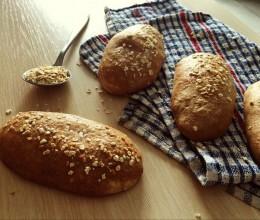 【全麦面包】——COUSS CF-3500发酵箱出品