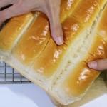 英式水簾拉絲面包