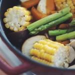 橄榄油焖时蔬|一厨作