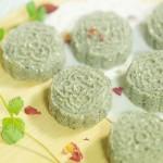 【微体兔菜谱】香甜可口的芝麻饼丨好吃又简单