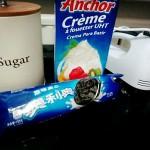 冰淇淋~奥利奥口味
