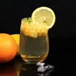 苏打爱柠檬-迷迭香